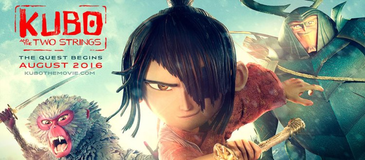 REVIEW: Great Storytelling, Characters Make 'Kubo And The Two Strings' One Of The Summer'sBest