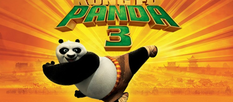 REVIEW: 'Kung Fu Panda 3' Lags Behind Its Predecessors