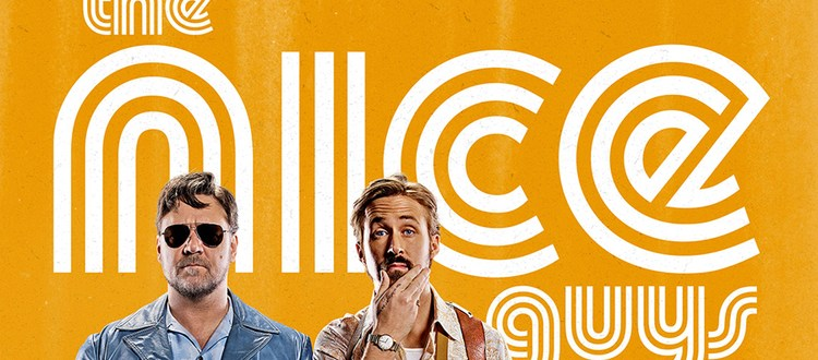 REVIEW: Shane Black's 'Nice Guys' Is A Fun Throwback To The 70s