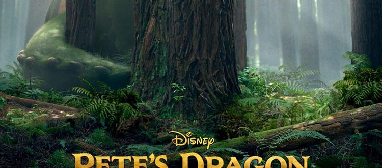 REVIEW: 'Pete's Dragon' Remake Is A Heartwarming FamilyExperience