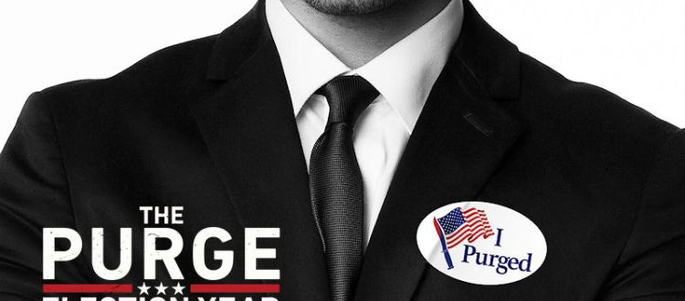 REVIEW: Third 'Purge' Uses The Same Formula As The Second Film, But Doesn't Deliver SameResults