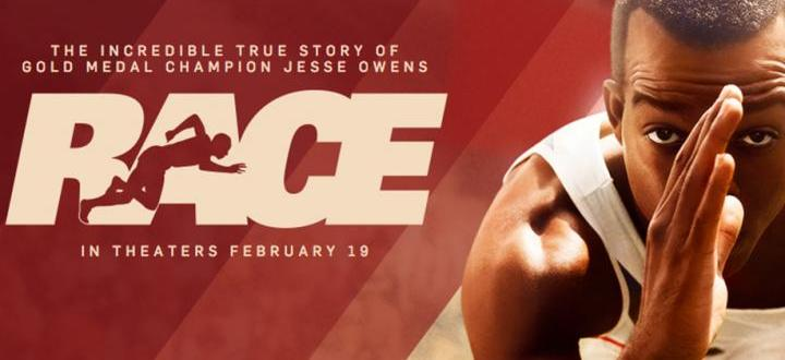 REVIEW 'Race' Is An Inspiring Experience Despite Unnecessary Subplots