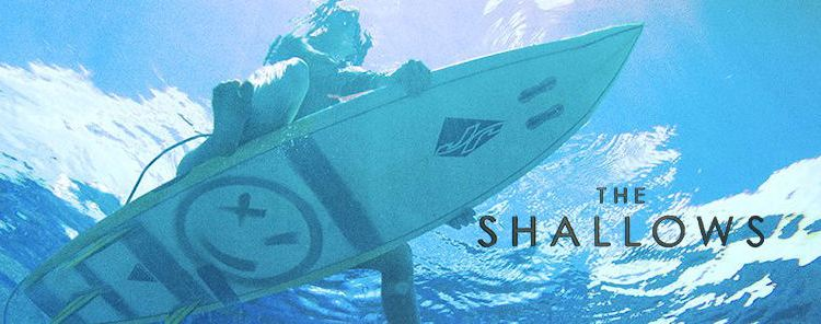 REVIEW: 'The Shallows' Is A Thrilling Story Of Survival