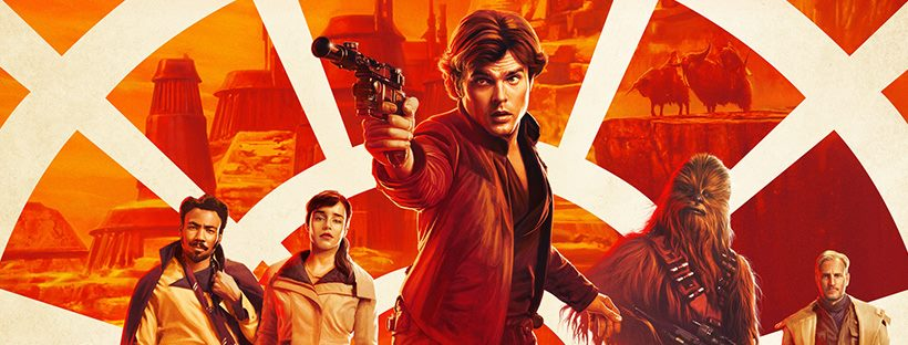 REVIEW: Learning everything about 'Solo' didn't make for compelling cinema