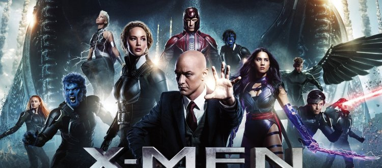 REVIEW: 'X-Men: Apocalypse' Strengthened By Character Arcs, Except The Villain's