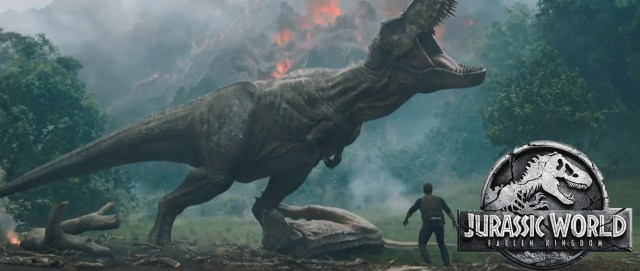 REVIEW: It's more like 'Jurassic World' Fallen Franchise