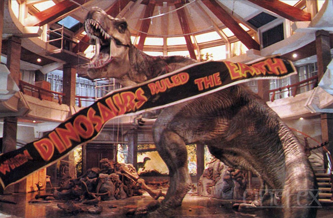 When Dinosaurs Ruled the Earth: Ranking the 'Jurassic' Movies