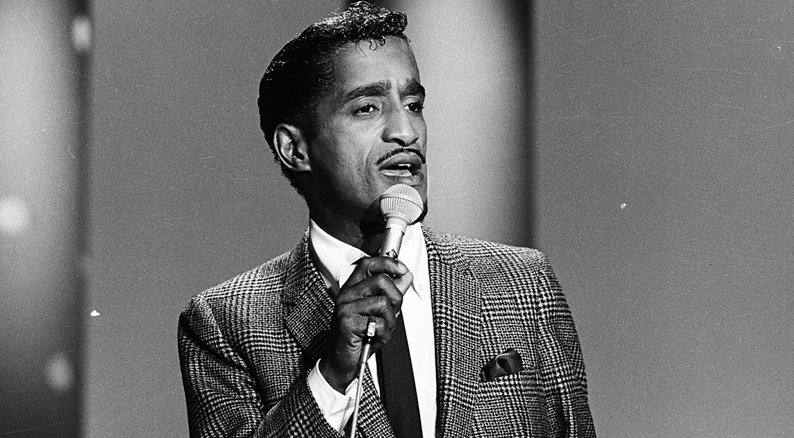 Monday Movie Report: Biopics of Sammy Davis Jr., Marvin Gaye in the works