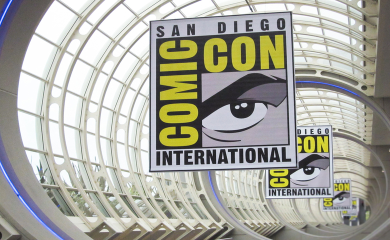 Monday Movie Report: Comic-Con 2018 Preview