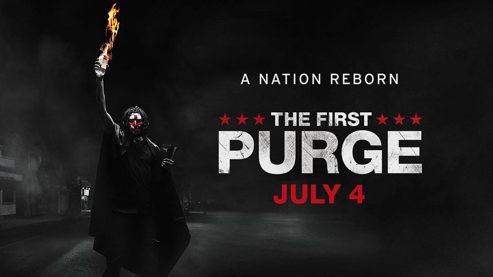 REVIEW: Intense action, good lead characters make 'First Purge' a fun B-Movie