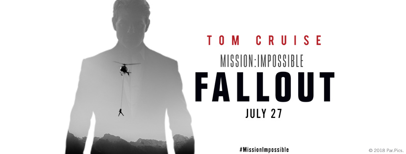 REVIEW: Latest 'Mission Impossible' delivers where it counts: the action