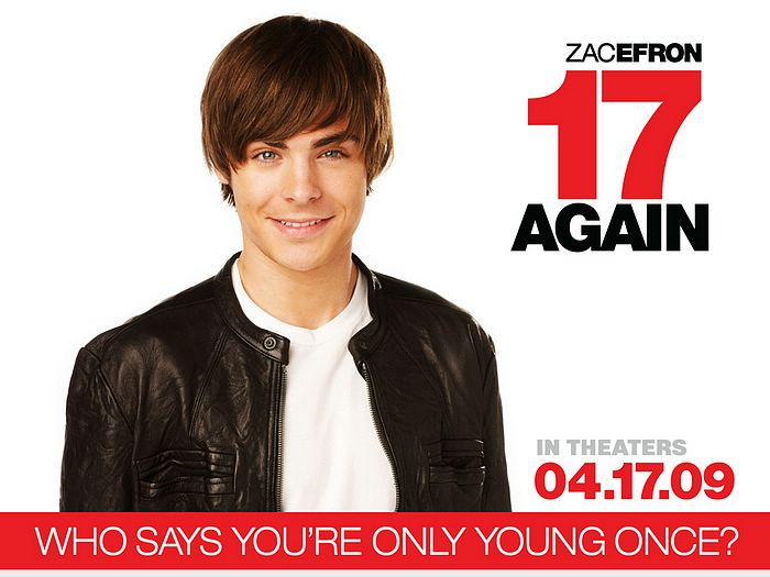 REVIEW: '17 Again'