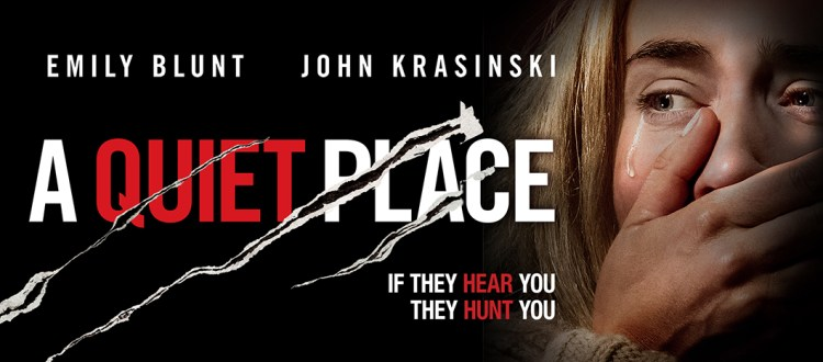 REVIEW: 'A Quiet Place' Is An Intense, Technically Sound Thriller