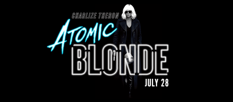 REVIEW: Visually Impressive 'Atomic Blonde' Ruined By Convoluted Story