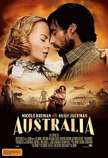 REVIEW: 'Australia'