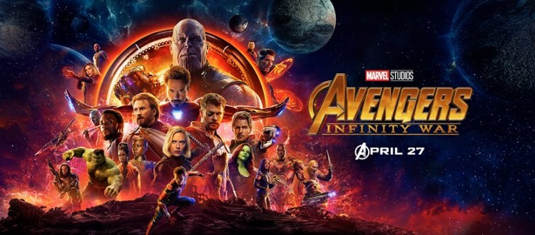 REVIEW: Third 'Avengers' Is A Stunningly Well Made Feature