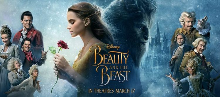 REVIEW: New 'Beauty And The Beast' Will Make You Want To Watch The Original