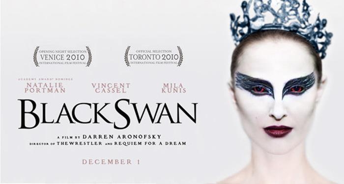 REVIEW: 'Black Swan'