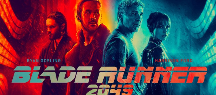 REVIEW: 'Blade Runner's' Return Is Remarkable