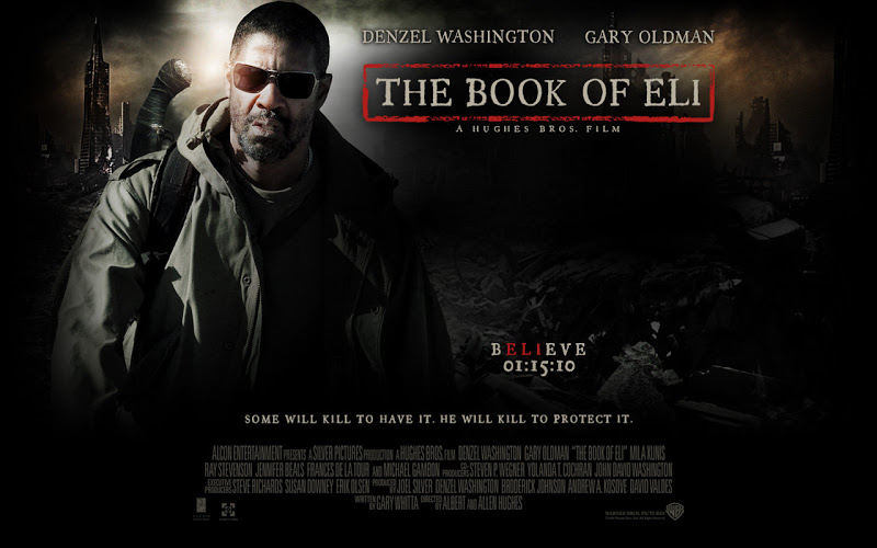 REVIEW: 'The Book of Eli'