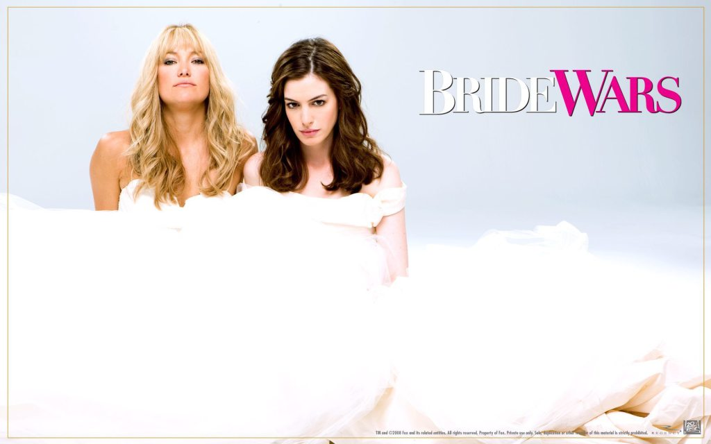 REVIEW: 'Bride Wars