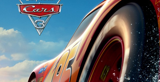 REVIEW: 'Cars 3' Ends The Series On A High Note, But Continues To Fall Behind The Rest OfPixar