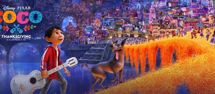 REVIEW: 'Coco' Works Thanks To Heartfelt Story About Family, MemorableMusic