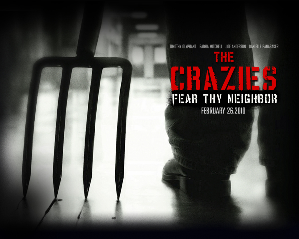 REVIEW: 'The Crazies'