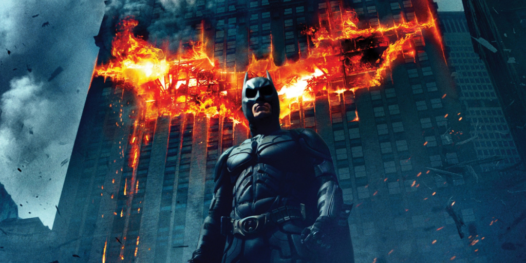 Top 10 Movies of2008