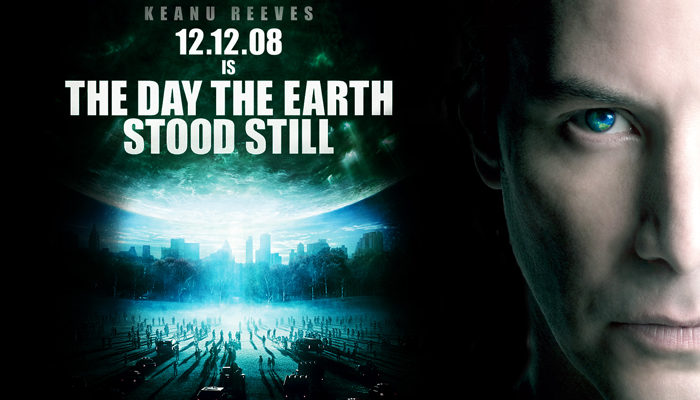 REVIEW: 'The Day the Earth Stood Still'