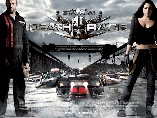 REVIEW: Death Race