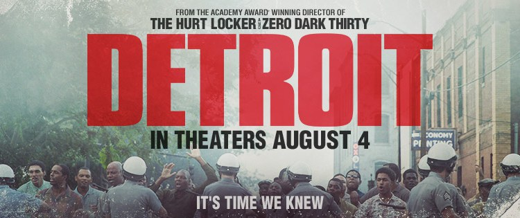 REVIEW: Although Plotting Isn't Perfect, 'Detroit' Is Still An Important, Well Made Film That Deserves A Watch