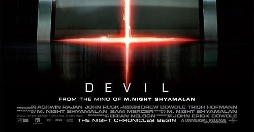 REVIEW: 'Devil'