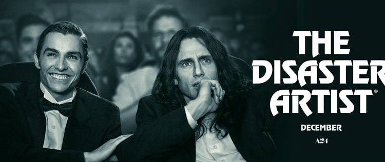 REVIEW: James Franco's Acting, Directing Is On Point In 'the Disaster Artist'