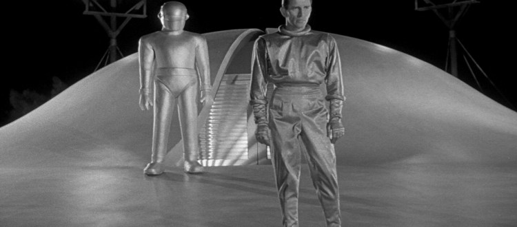 Ten Great Alien VisitationFilms