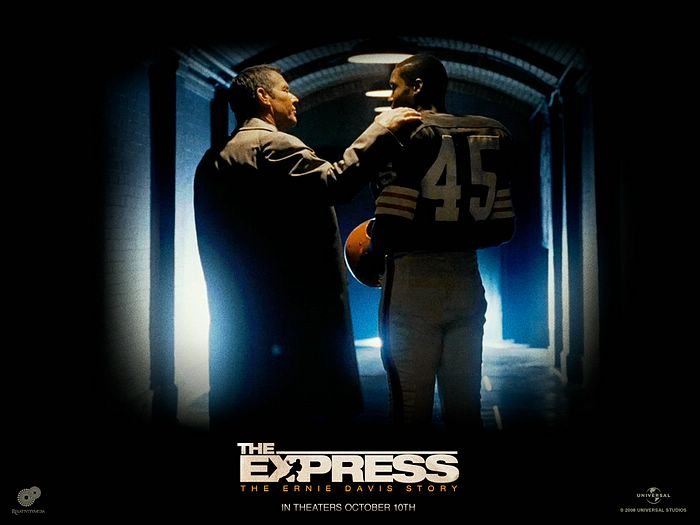 REVIEW: 'The Express'