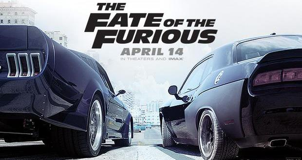 REVIEW: Eighth 'Furious' Takes The Franchise To Whole New Level OfCrazy