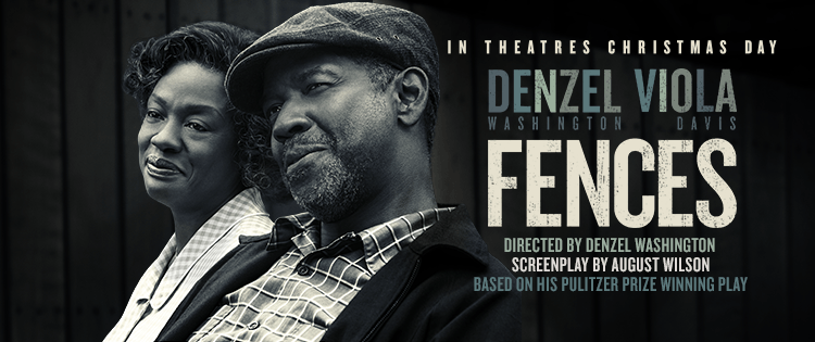 REVIEW: Award Caliber Performances From Washington, Davis Make 'Fences' Worth A Watch
