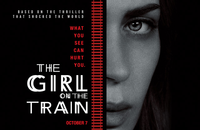 REVIEW: Lackluster Mystery, Dull Acting Sends 'Girl On The Train' Off The Rails