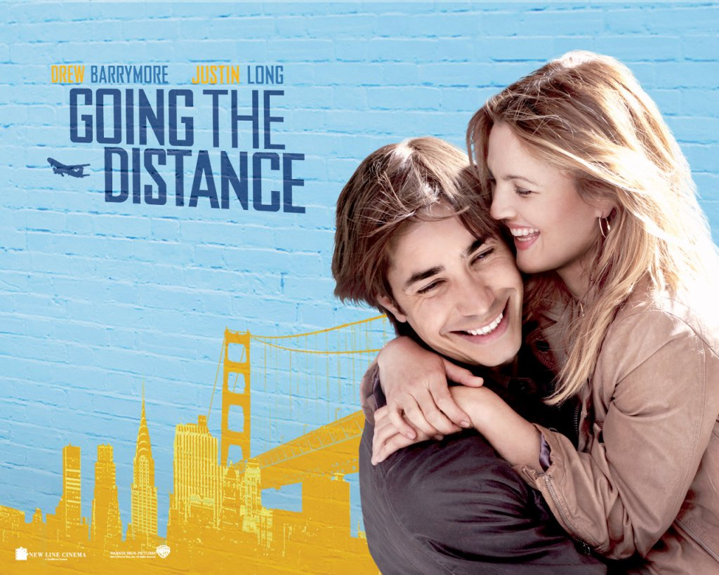 REVIEW: 'Going the Distance'