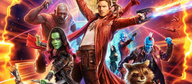 REVIEW: A Wonderful Sequel, 'Guardians 2' Kicks Off Summer The RightWay