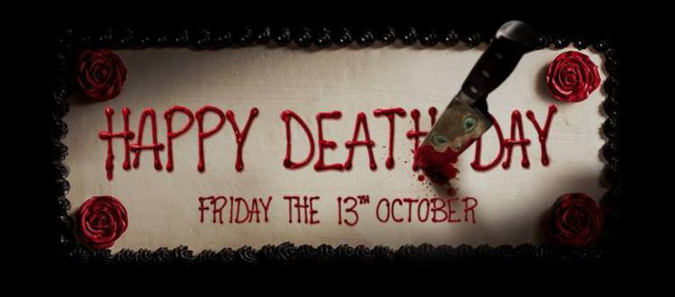 REVIEW: Despite A Lack Of R-Rated Slasher Moments, 'Happy Death Day' Is Still Plenty OfFun