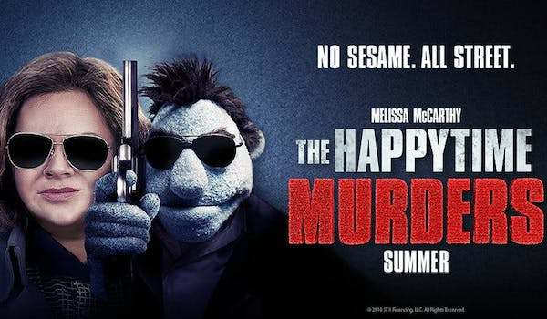 REVIEW: 'Happytime Murders' is a contender for worst of 2018