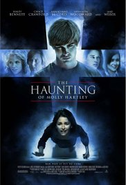 REVIEW: 'The Haunting of MollyHartley'