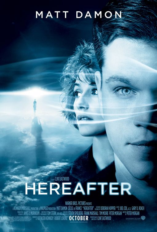 REVIEW: 'Hereafter'
