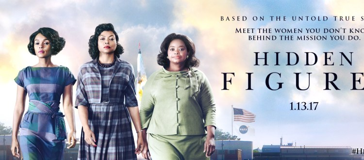 REVIEW: While Predictable, 'Hidden Figures' Is A Solid Look At An Important True Story