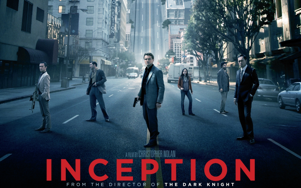 REVIEW: 'Inception'