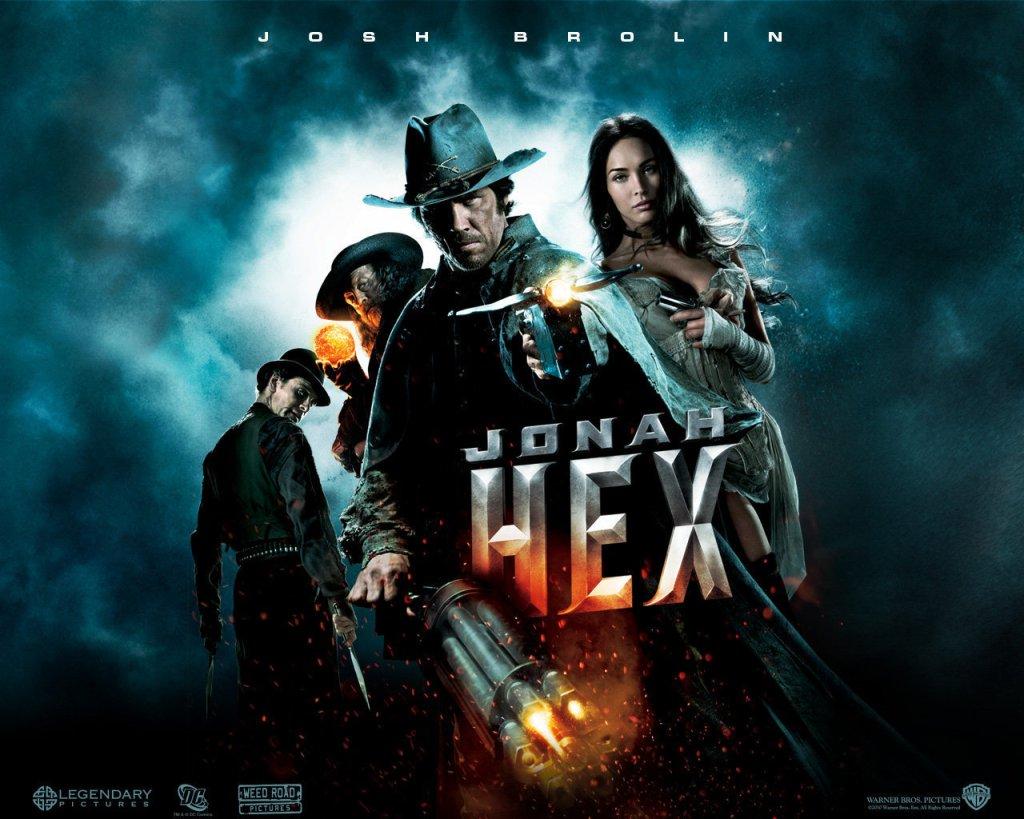 REVIEW: 'Jonah Hex'