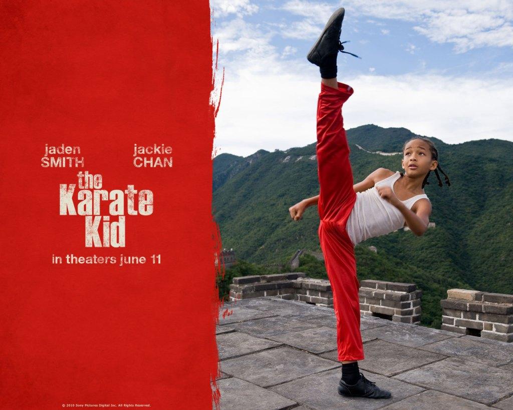 REVIEW: 'Karate Kid