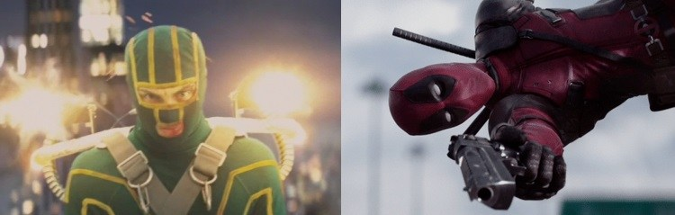Enjoy 'Deadpool?' Hyped For 'DP2?' Cool, Then You'll Love 'Kick-Ass'